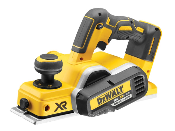 Dewalt DCP580N XR Brushless Planer 18V Bare Unit