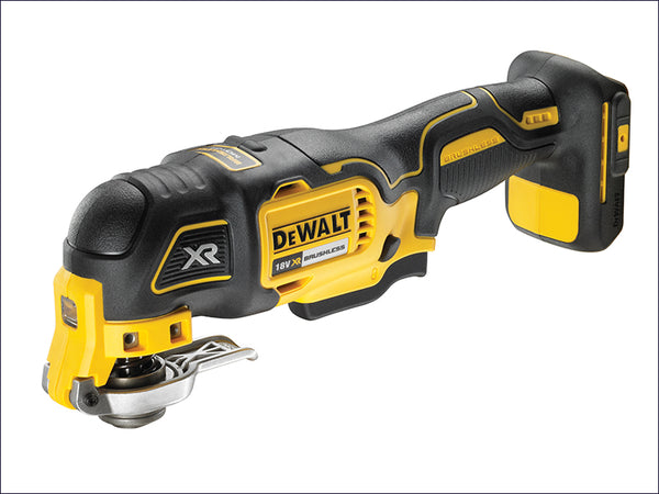 Dewalt DCS355N XR Brushless Oscillating Multi-Tool 18V Bare Unit