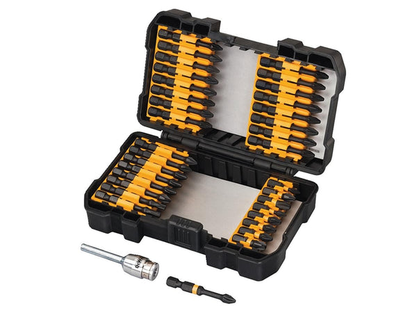 DEWALT Extreme Impact Torsion 34 Piece Set DEWDT70545T DT70545T