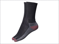 DICKIES Cushion Crew Socks (Pack 5) DICDCK00008