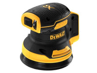 DEWALT DCW210N XR Brushless Random Orbital Sander 18V Bare Unit