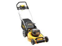 DEWALT DCMW564P2 XR Brushless Lawnmower 18V 2 x 5.0Ah Li-ion