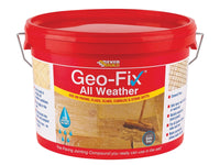 EVERBUILD Geo-Fix All Weather 14kg EVBGEOWET14 S or G, Stone or Grey