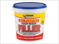 EVERBUILD All Purpose Ready Mixed Filler 1kg EVBRMFILL1