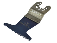 FAITHFULL FAIMFW65P Premium Arc Cut Wood Blade 65mm