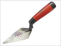 Faithfull Pointing Trowel Forged London Pattern Soft-Grip Handle 4.1/2in FAISGPTF412