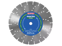 FAITHFULL Professional Diamond Blades VARIOUS