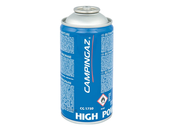 Campingaz 1750 Butane Propane Gas Cartridge GAZ1750