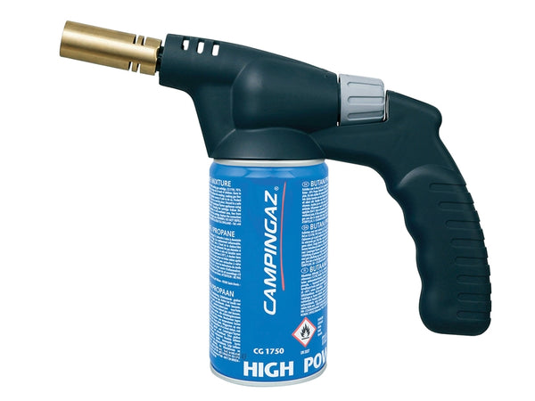 Campingaz TH 2000 Handy Blowlamp with Gas GAZTH2000