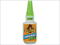 Gorilla Super Glue Gel 15g GRGSGG15