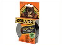 Gorilla Tape Handy Roll 25mm x 9m GRGTHR