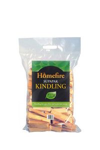 HOMEFIRE® Supapak Kindling Large Bag - FSC Certified