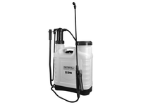 FAITHFULL FAISPRAY16 Knapsack Pressure Sprayer 16 litre