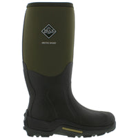 MUCK BOOT Women's Arctic Sport Tall Black/Moss