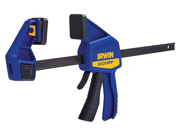 IRWIN Quick-Change™ Bar Clamp 300mm (12in) Q/G512QCN
