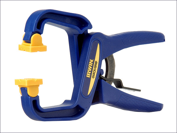 IRWIN Handy Clamps 38mm (1.1/2in) Q/G59100