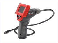 Ridgid CA-25 Micro SeeSnake® Hand Held Inspection Camera RID40043