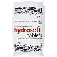 HYDROSOFT Water Softener Tablets 25Kg - INSTORE ONLY