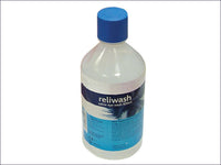 SCAN Eye Wash Station Refill 500ml SCAFAKREF