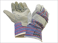 SCAN Rigger Gloves SCAGLORIG