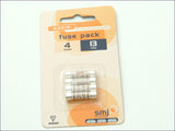 SMJ Fuses (Pack of 4) SMJFU