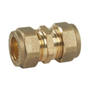 COMP 15MM STRAIGHT COUPLING