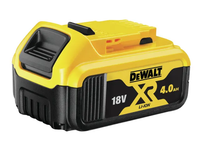 DEWALT DEWDCB182 DCB182 XR Slide Battery Pack 18V 4.0Ah Li-ion