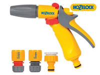HOZELOCK 2348 Jet Spray Gun Starter Set HOZ2348