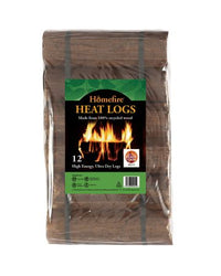 HOMEFIRE® Heat Logs (12 Logs Per Pack)