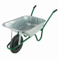 Walsall Wheelbarrow - The Easiload Builder 90L (In Store Collection Only)