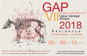 Global Art Project (GAP)