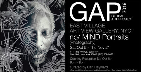 GAP No/MIND