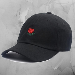 VultureKings Rose Embroidery Cap - 3 Colours Available