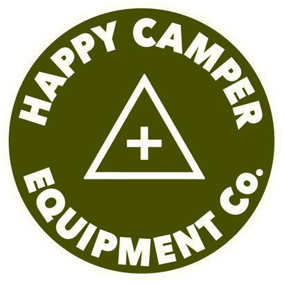 Happy Camper Equipment Co.