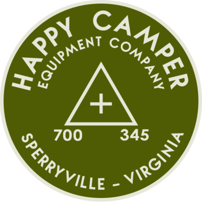 Happy Camper Equipment Company