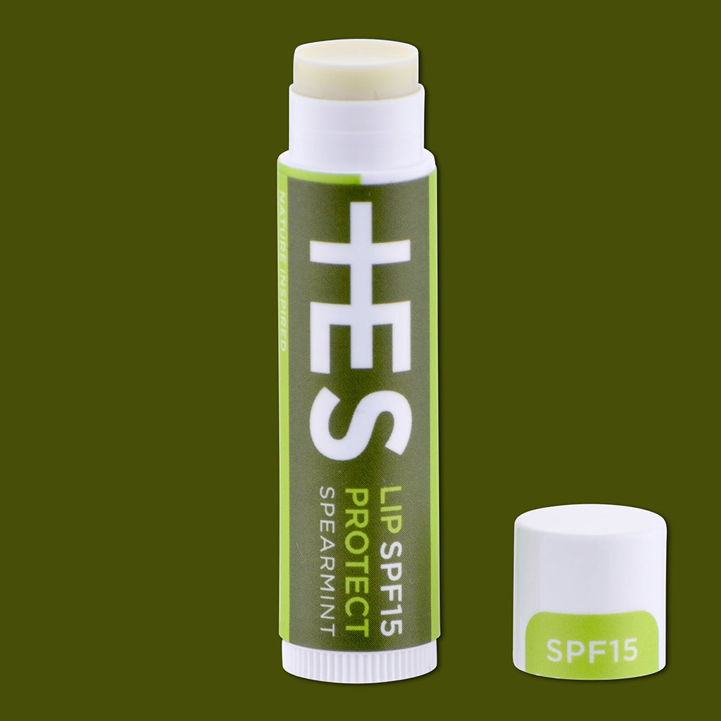 Lip Balm with SPF 15