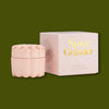 Pink Ceramic Spice Grinder by W&P Design