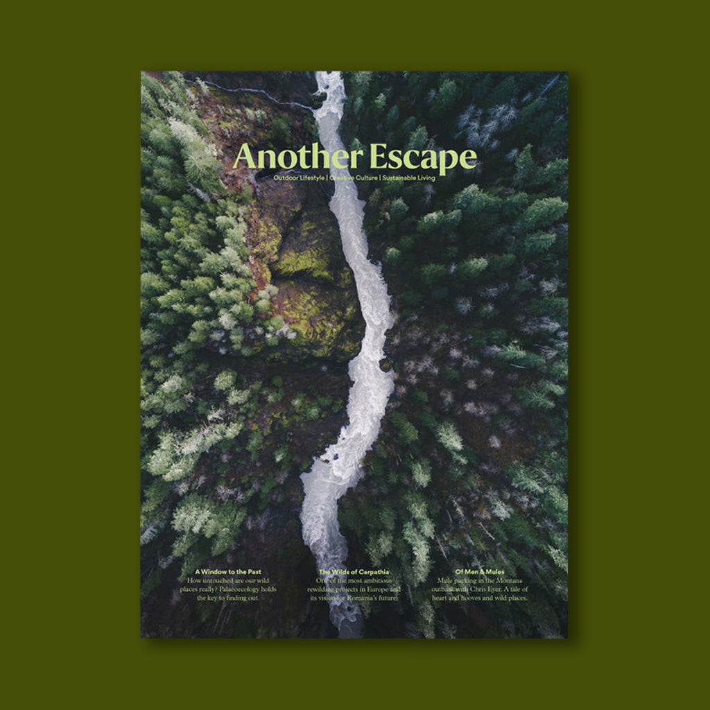 Another Escape - Volume 9: The Wilderness Issue