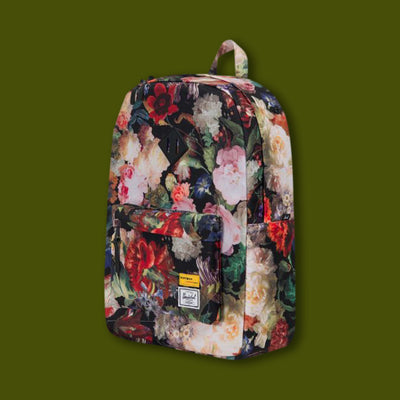 Heritage Backpack - Fall Floral