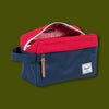 Chapter Travel Kit - Navy & Red