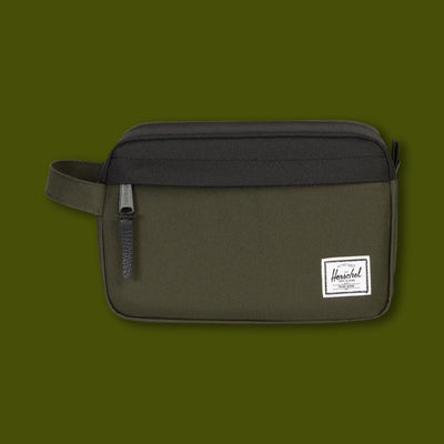 Chapter Travel Kit - Forest & Black