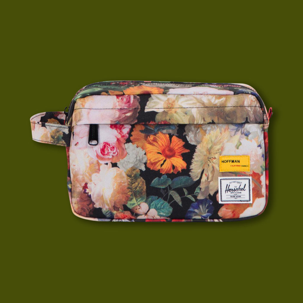 Chapter Travel Kit - Fall Floral