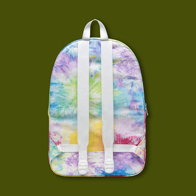 Cotton Day Pack - Pastel Tie Dye