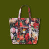 Bamfield Tote - Fall Floral