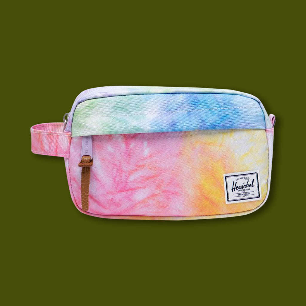 Chapter Travel Kit Carry-On - Pastel Tie Dye