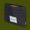 Charlie Wallet - Black