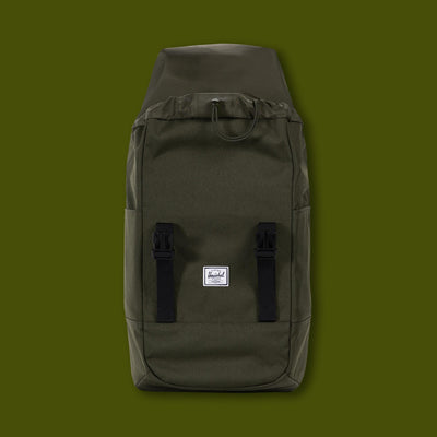 Iona Backpack - Forest