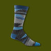 Field Crew Light Socks - Charcoal