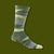 Field Crew Light Socks - Green