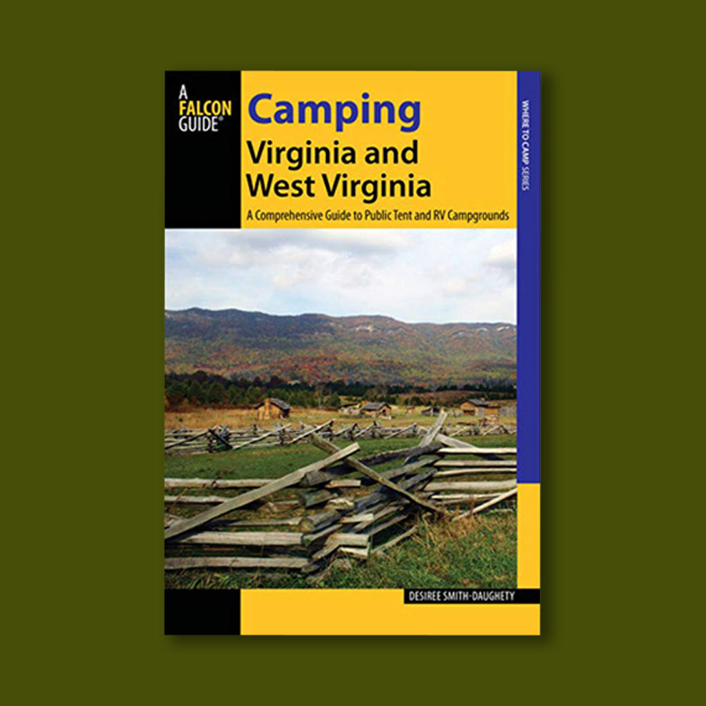 Camping in Virginia and West Virginia
